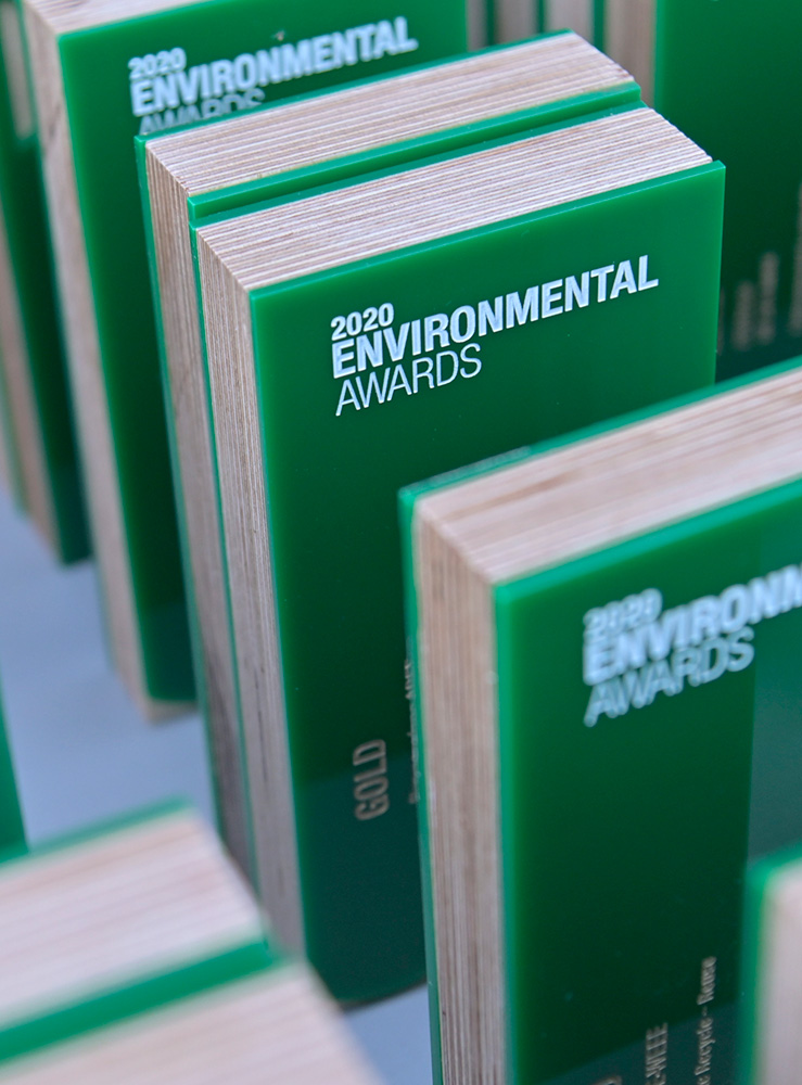 Environmental Awards 2020